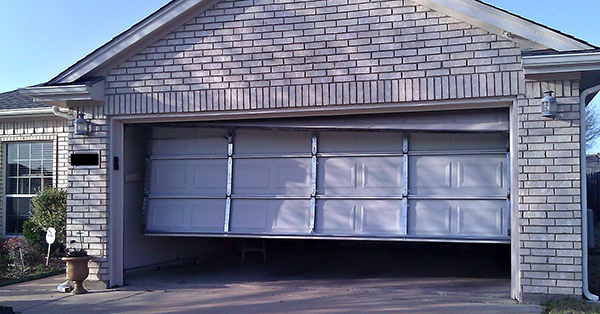 Garage Door Repair Slc Ogden Utah A Northern Utah Doors